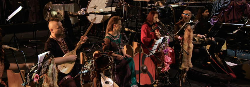 Concerto musical de The Witcher 3
