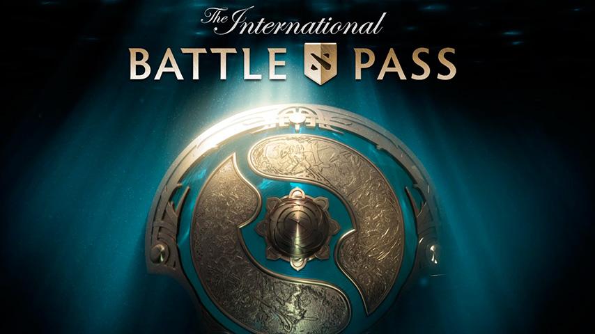 Dicas para completar as missões do passe de batalha do International 2017
