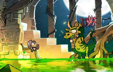 Dragon's Trap