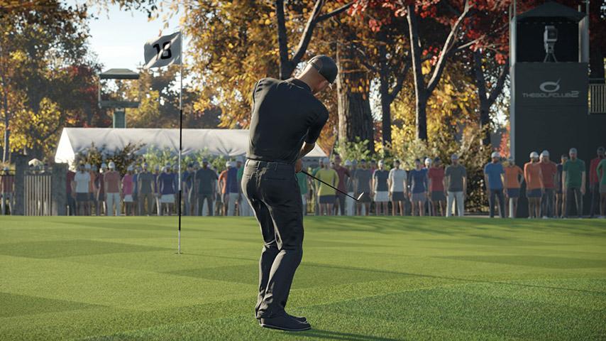 Análise – The Golf Club 2