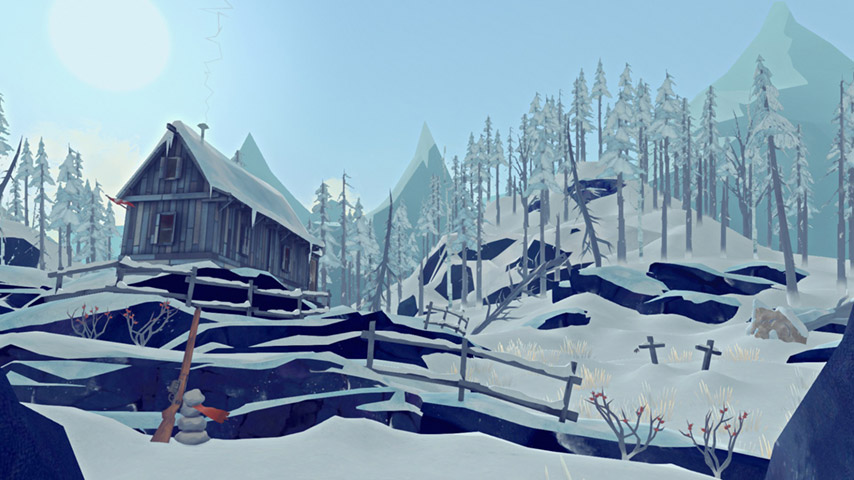 Análise – The Long Dark