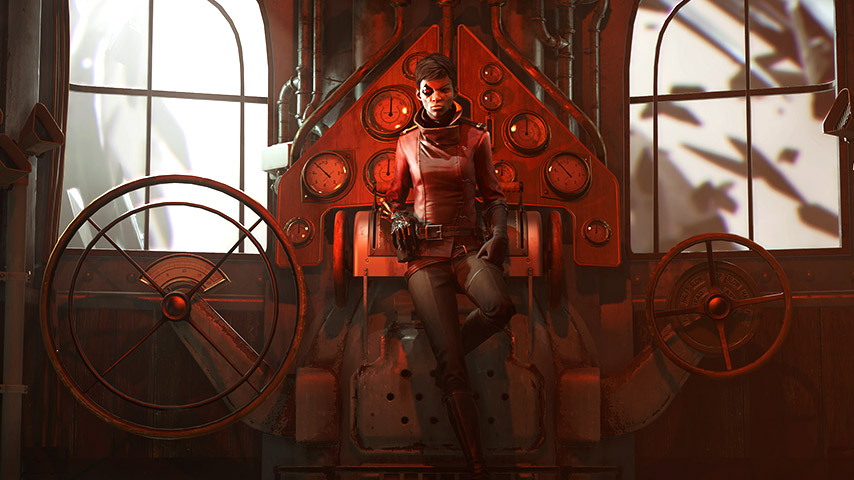 Análise – Dishonored: Death of the Outsider