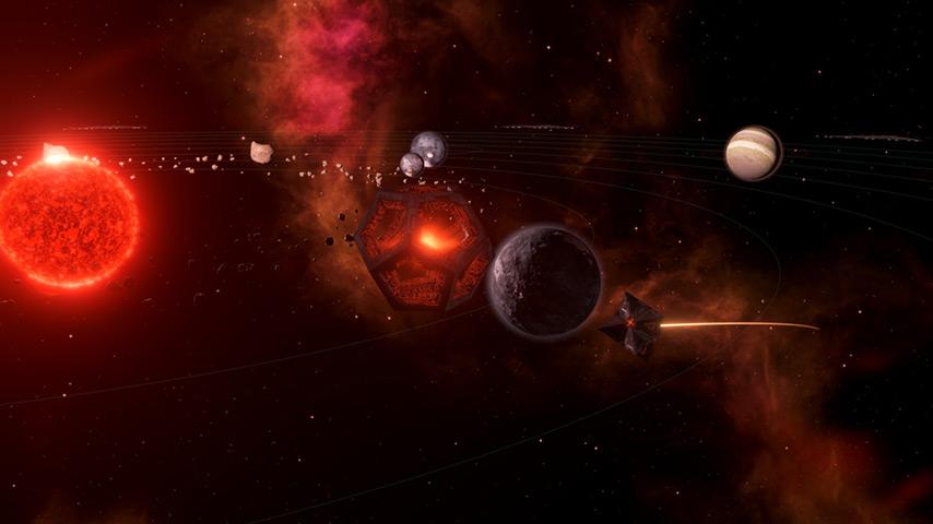 Análise – Stellaris: Synthetic Dawn
