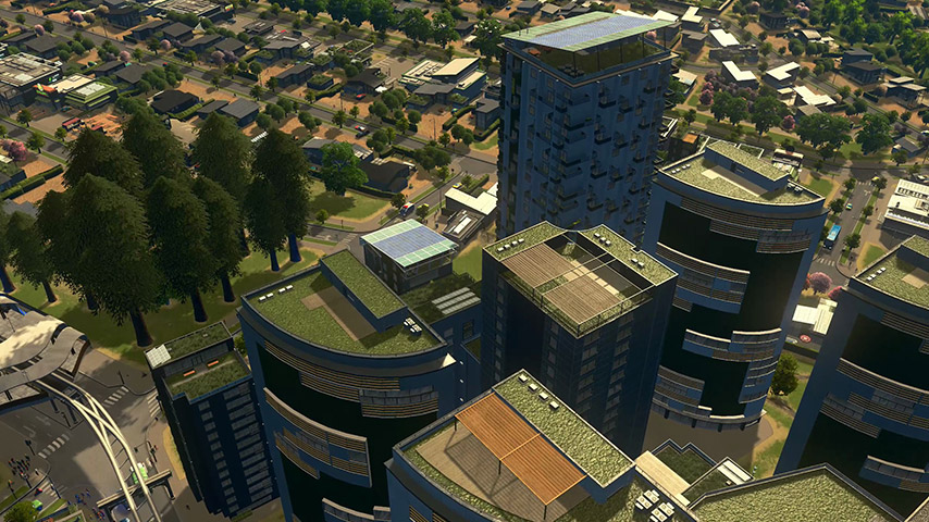 Análise – Cities Skylines: Green Cities