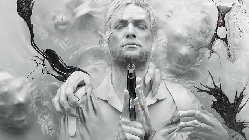 Análise – The Evil Within 2