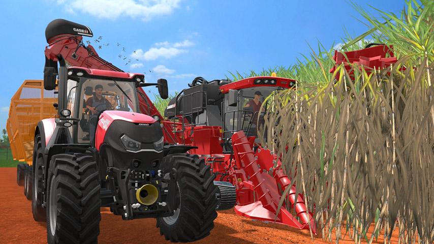 Análise – Farming Simulator 17: Platinum Edition