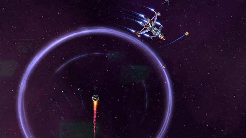 Primeiras Impressões – Star Control: Origins