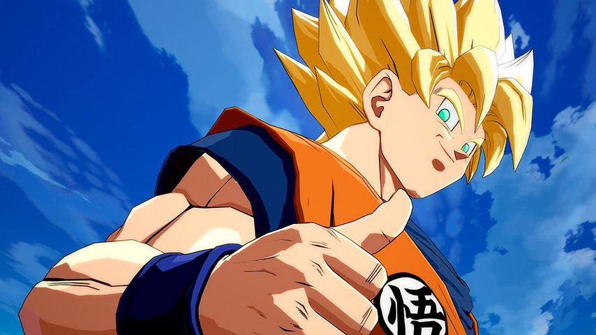 Análise – Dragon Ball FighterZ