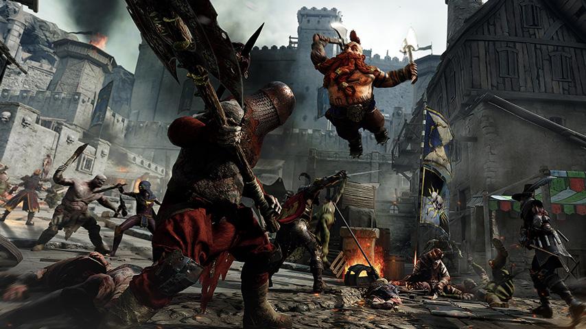 Análise – Warhammer: Vermintide 2