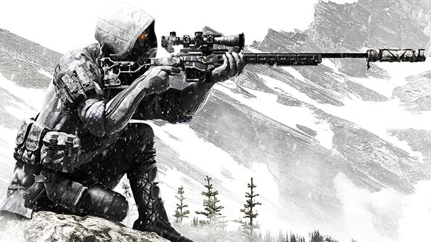 Análise – Sniper Ghost Warrior Contracts