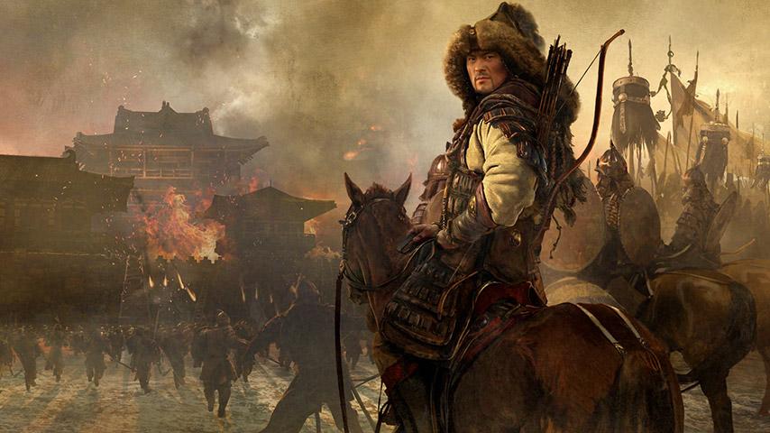 Primeiras Impressões – Stronghold: Warlords (demo)