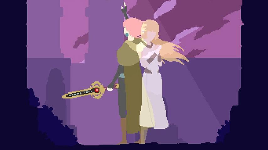Análise – Sword of the Necromancer