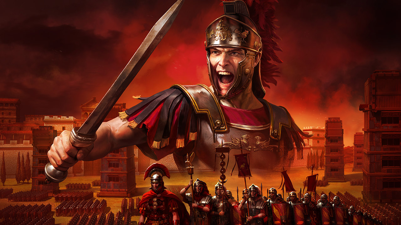 Análise – Total War: Rome Remastered