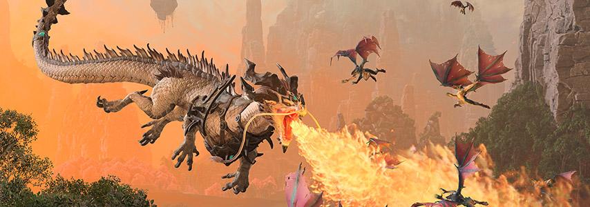Warhammer III